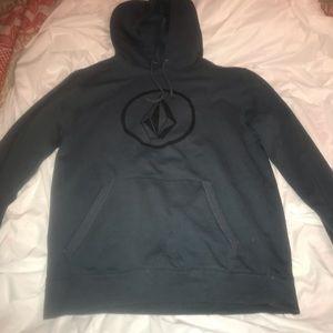 NWOT Volcom hoodie